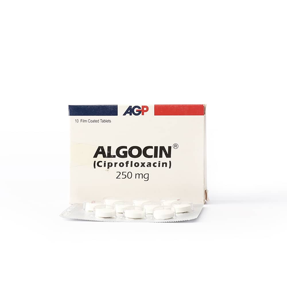 Algocin 250mg