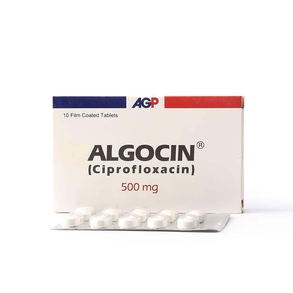 Algocin 500mg