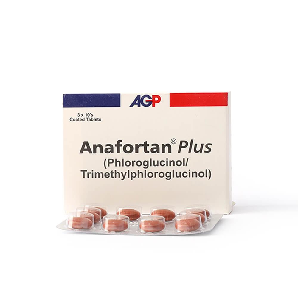 Anafortan Plus