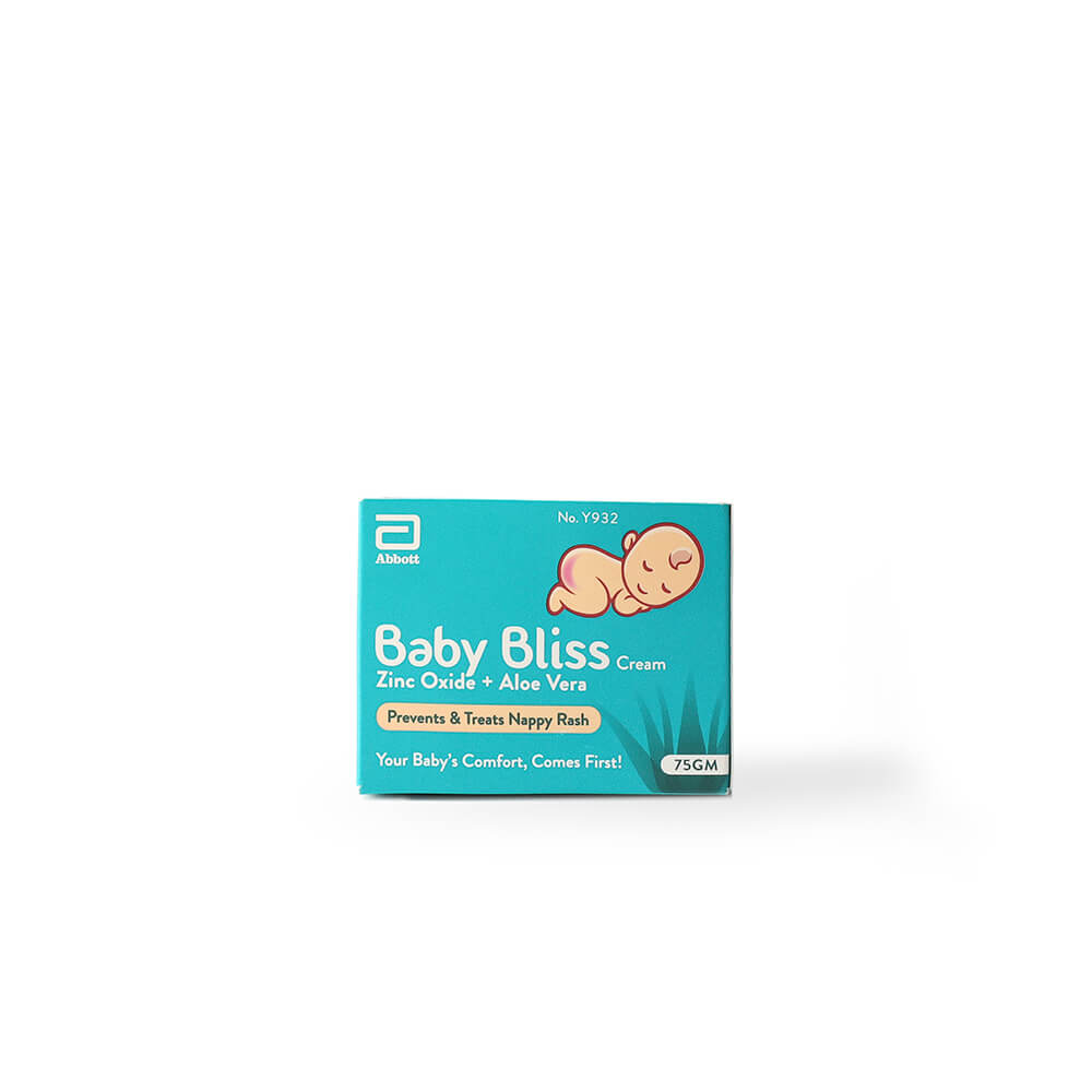 Baby Bliss 75g