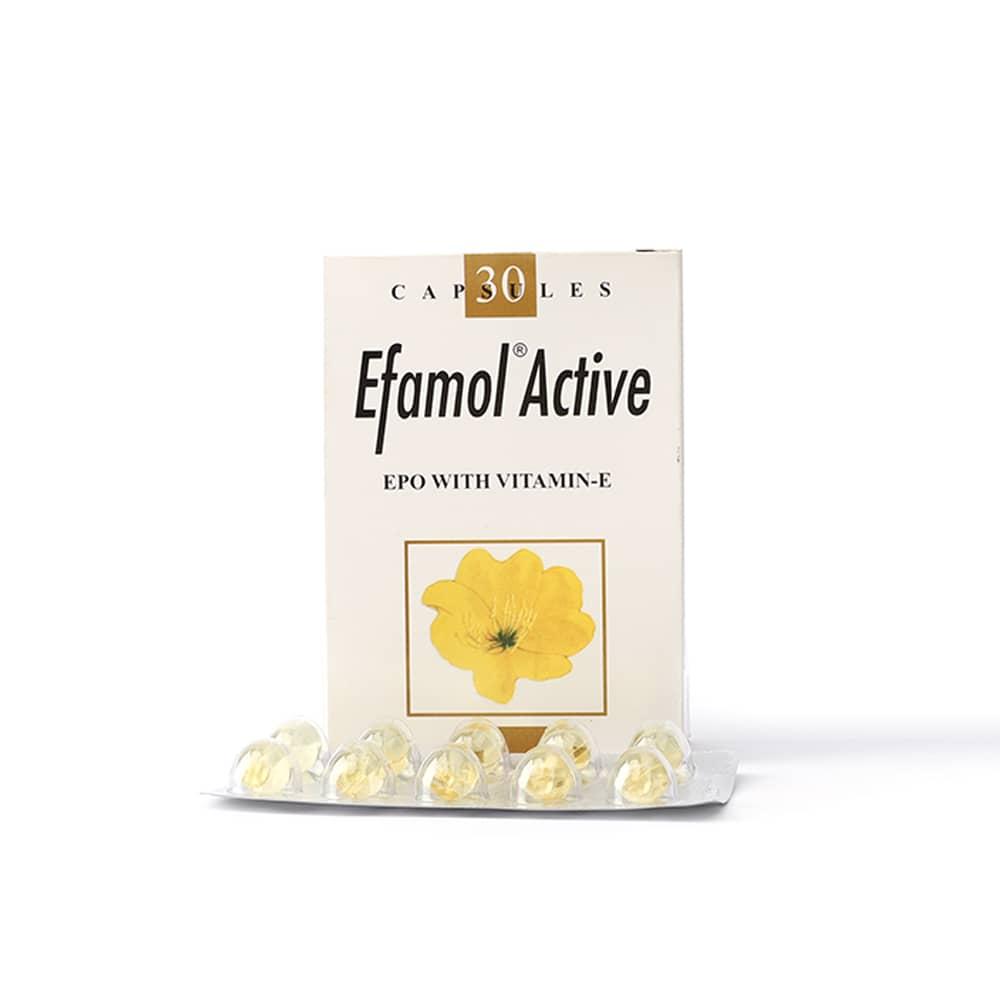 Efamol Active