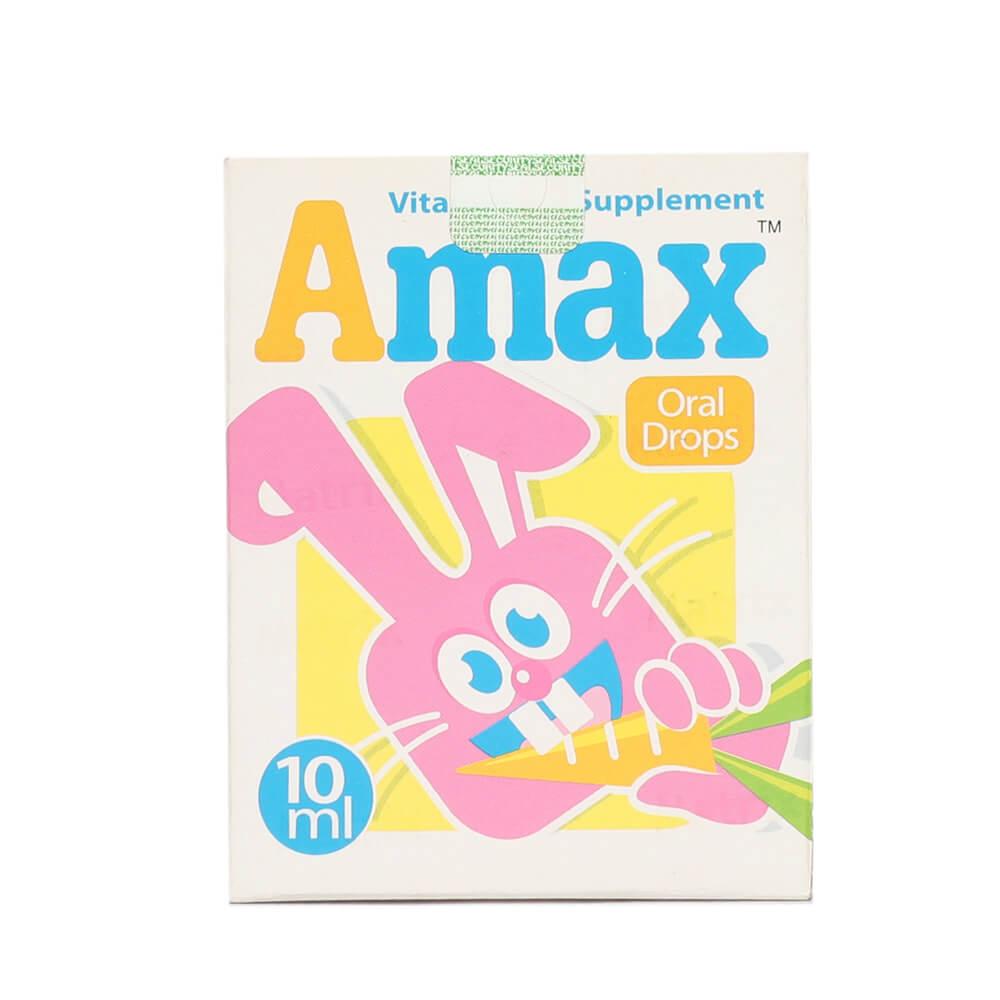 A-Max Oral 10ml
