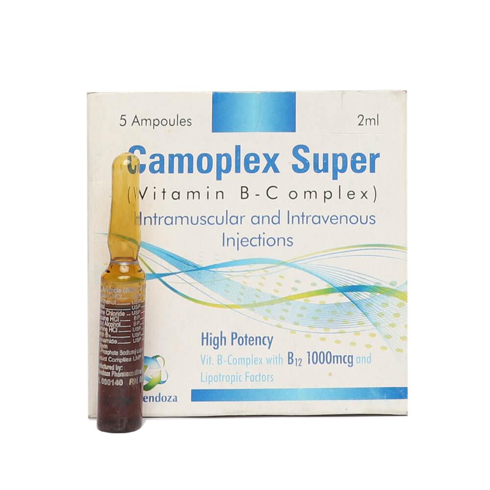 Camoplex Super 2ml