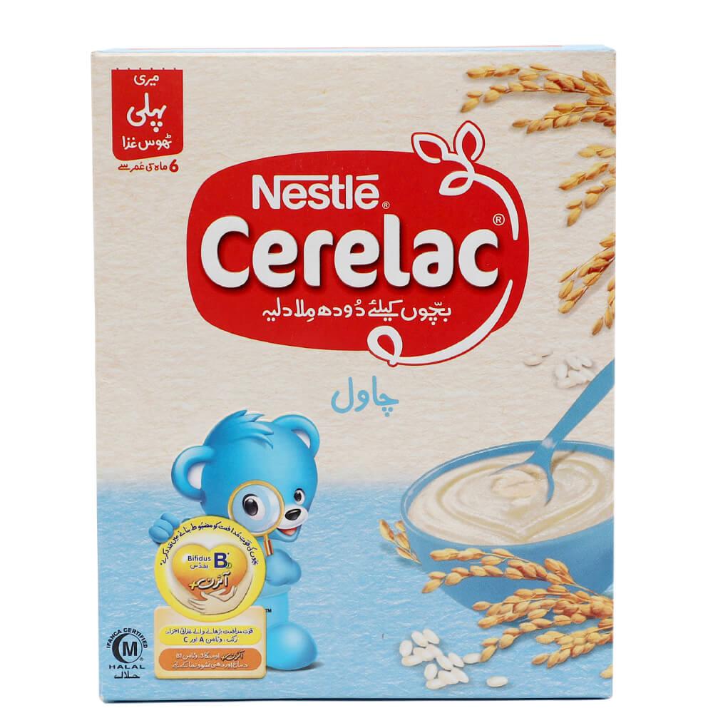 Cerelac Rice 175g