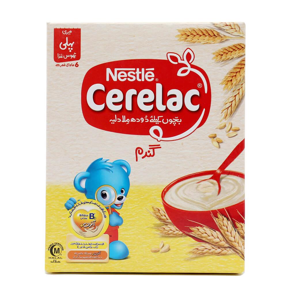 Cerelac Wheat 350 g
