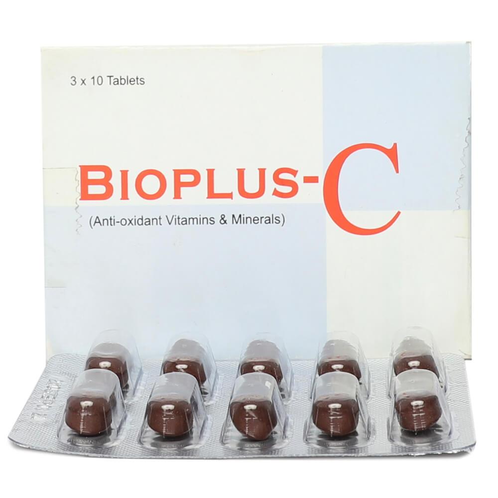 Bioplus-C
