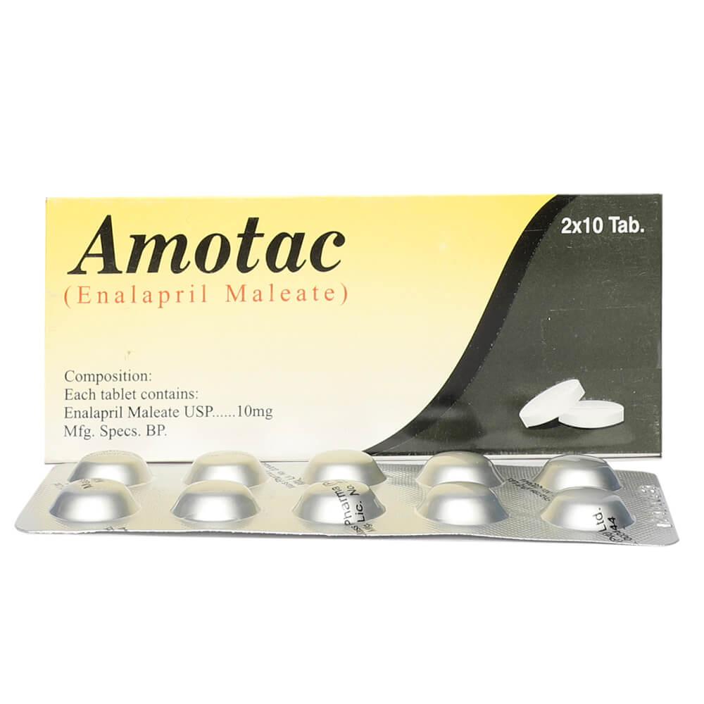 Amotac 10mg