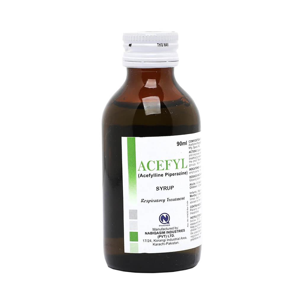 Acefyl Respiratory