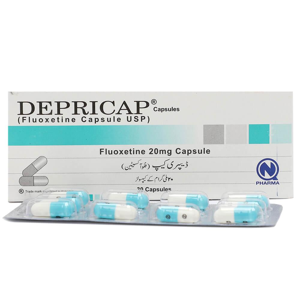 DepriCap 20mg