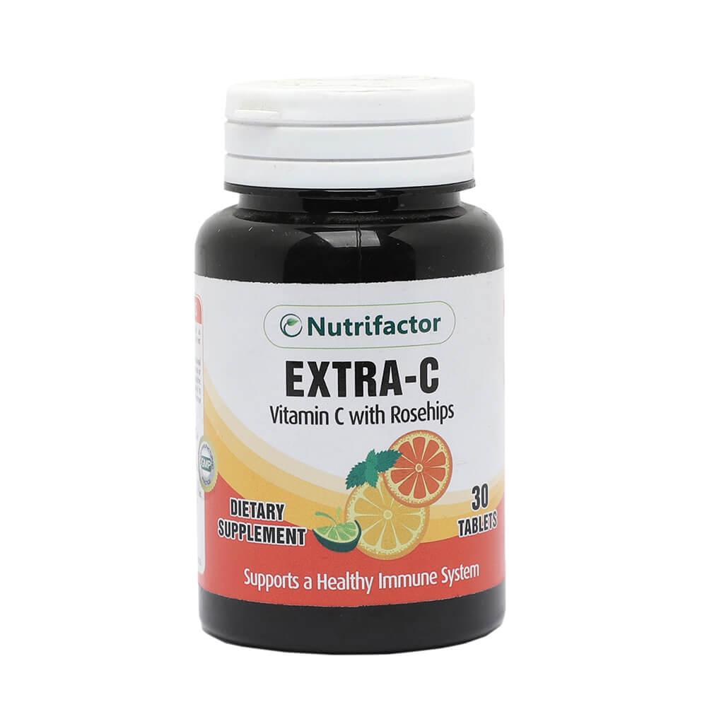 NF Extra C