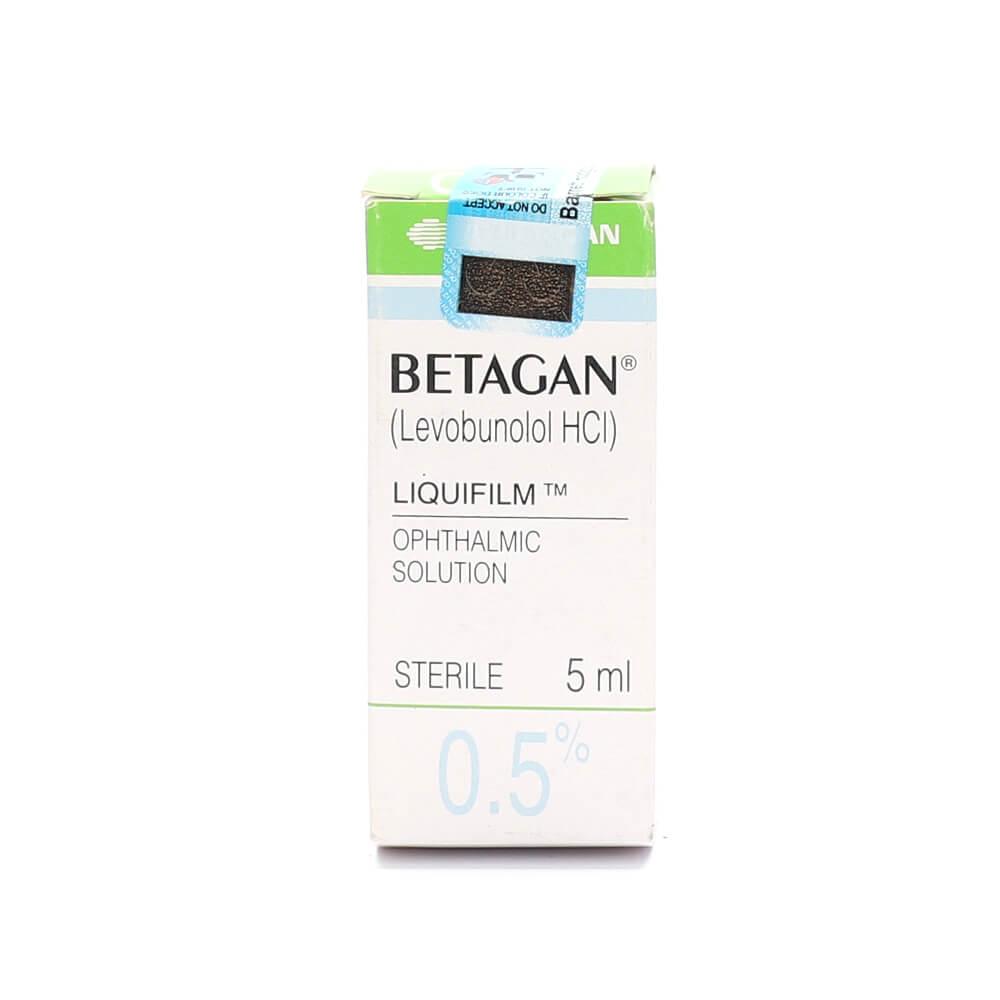 Betagan / 5ml