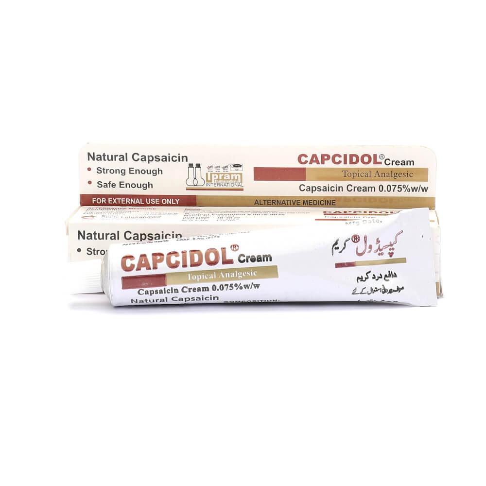 Capcidol 25g