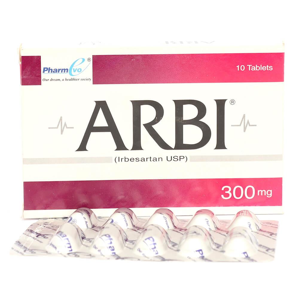 Arbi 300mg