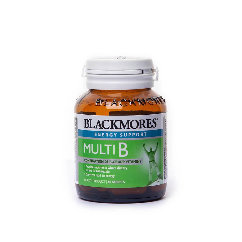 Blackmores Multi-B