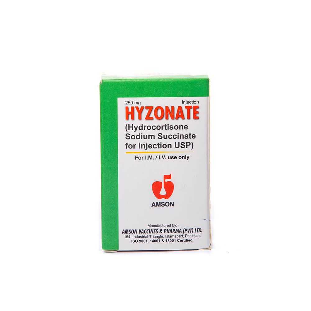 Hyzonate 250mg