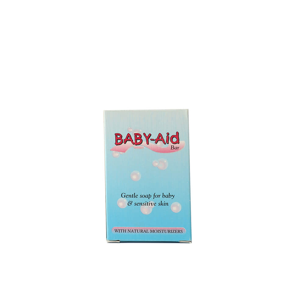 Baby Aid Soap 70g