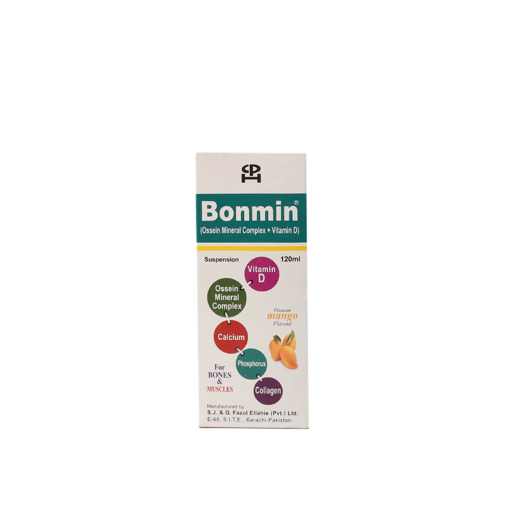 Bonmin 60ml