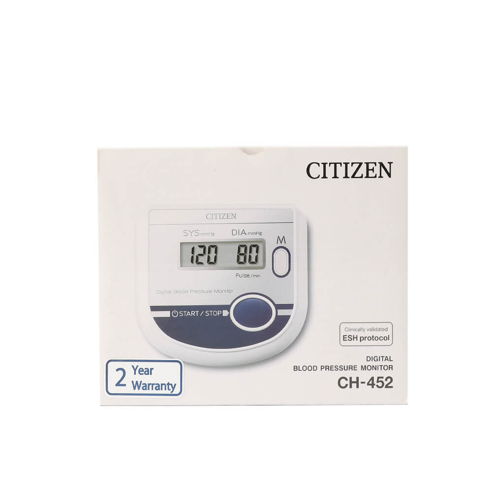 Blood Pressure Digital Apparatus CH-452