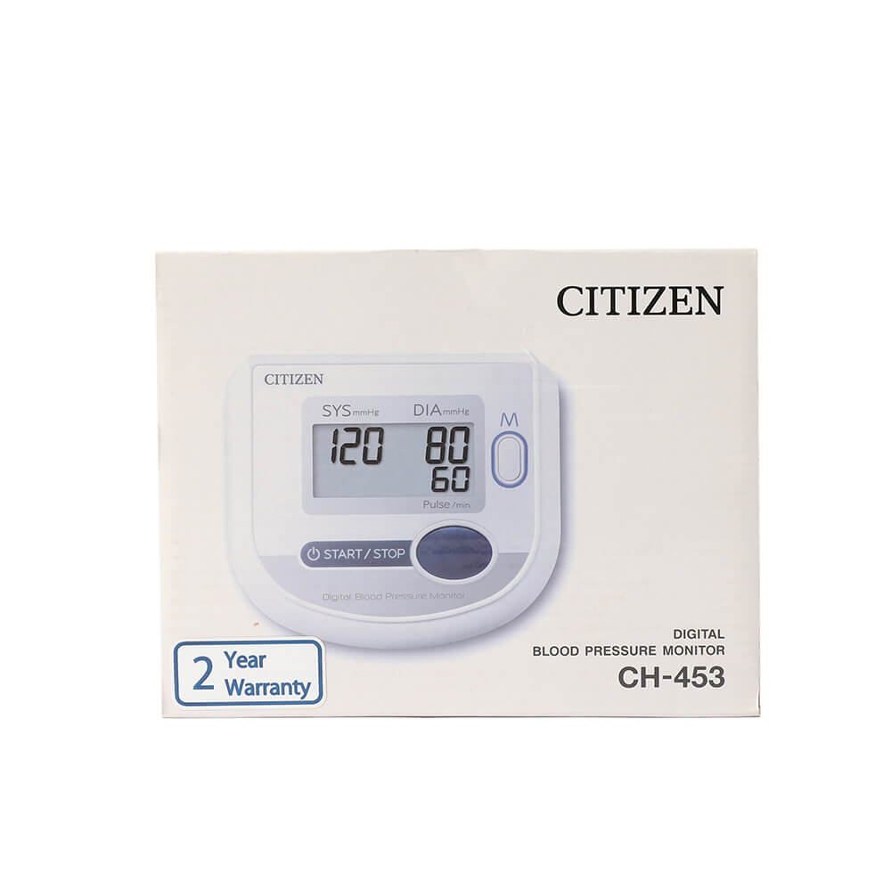 Blood Pressure Digital Apparatus CH-453