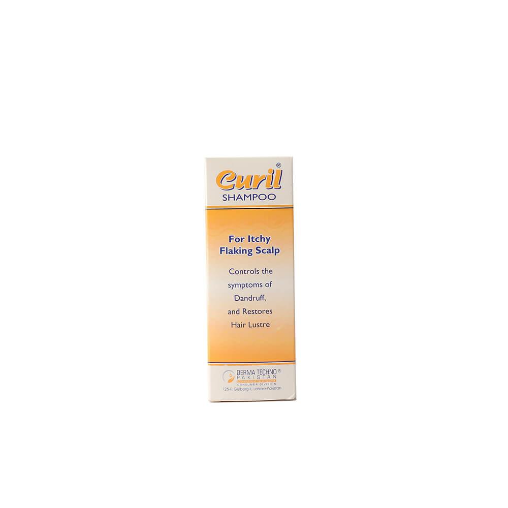 Curil Shampoo 100ml