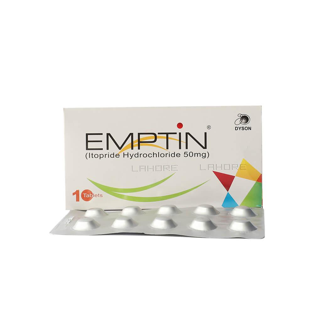 Emptin 50mg