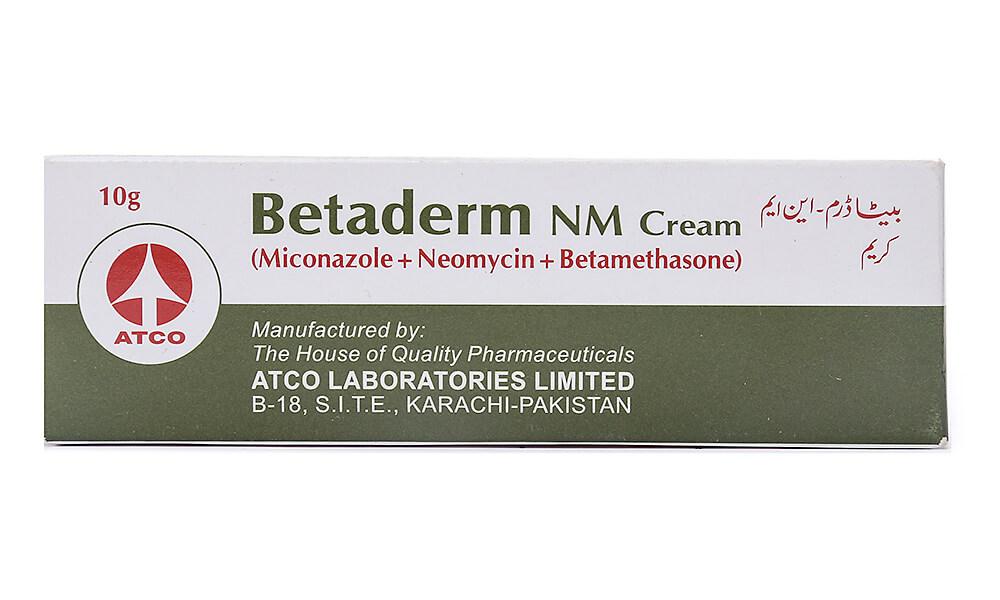Betaderm-Nm 10g