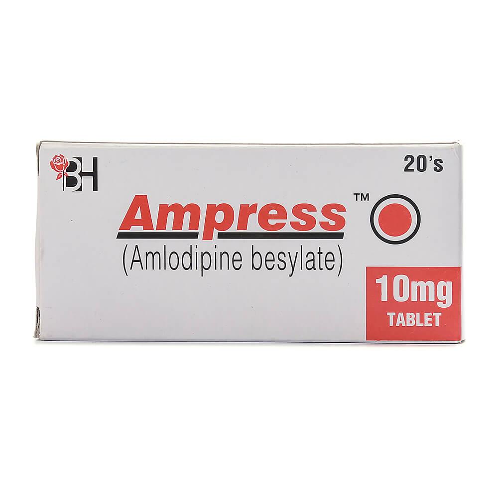 Ampress 10mg