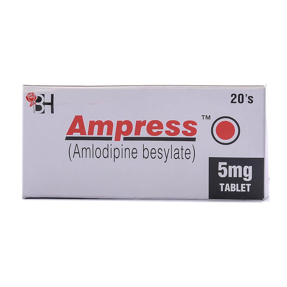 Ampress 5mg