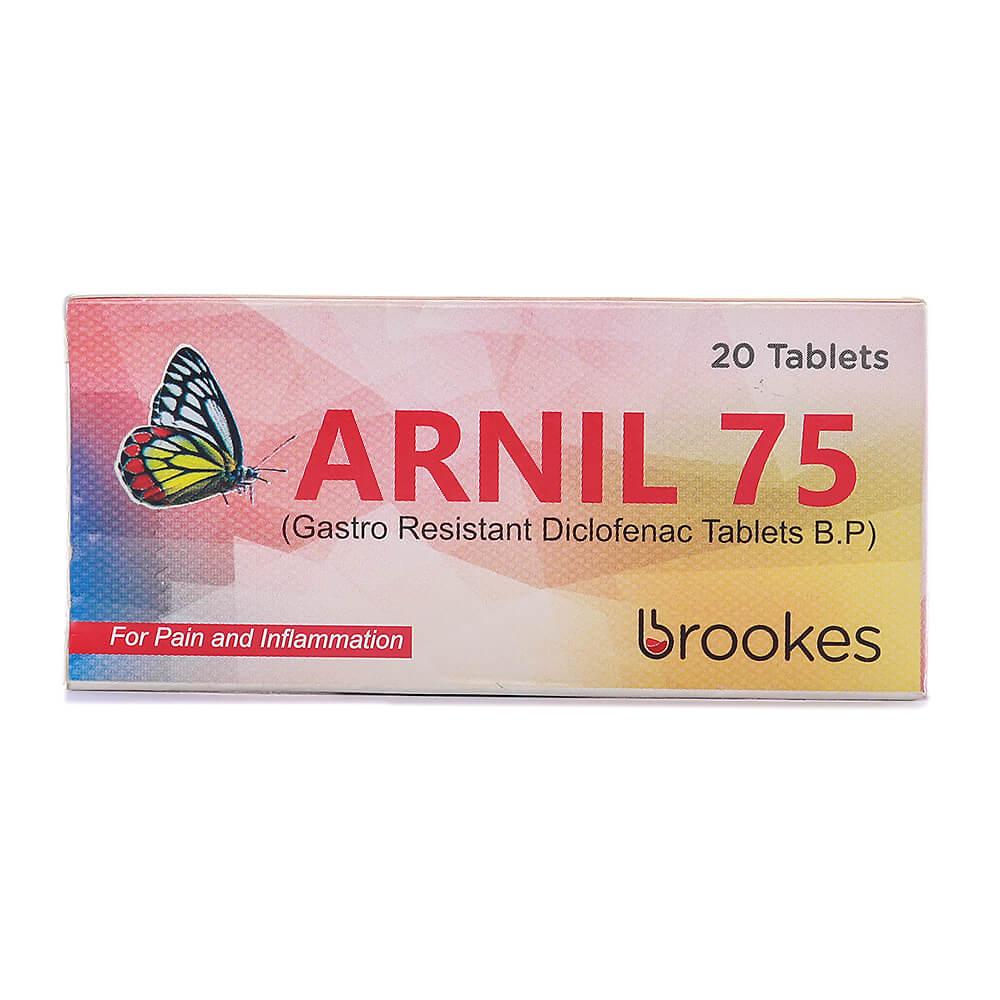 Arnil 75mg