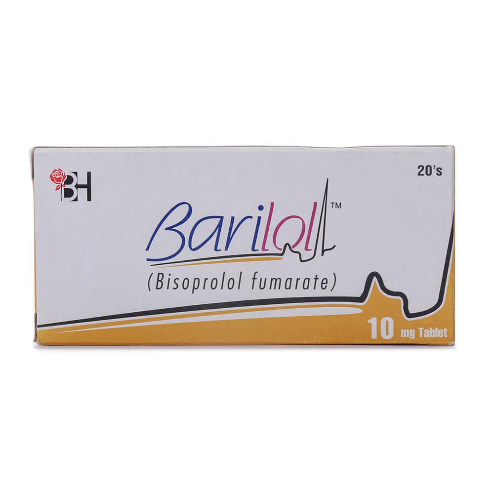 Barilol 10mg