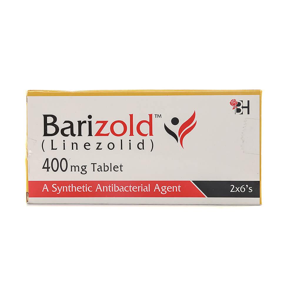 Barizold 400mg