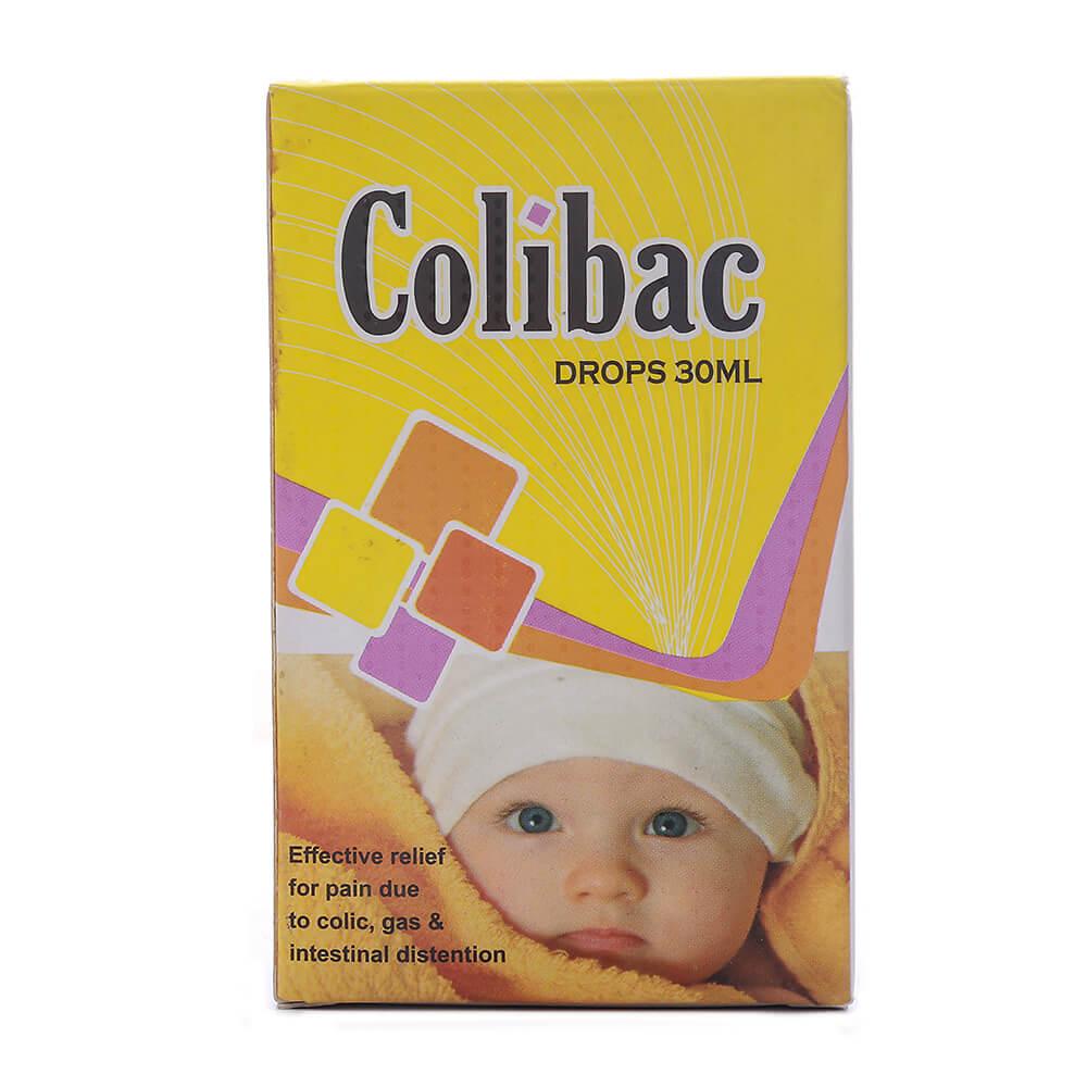 Colibac 30ml