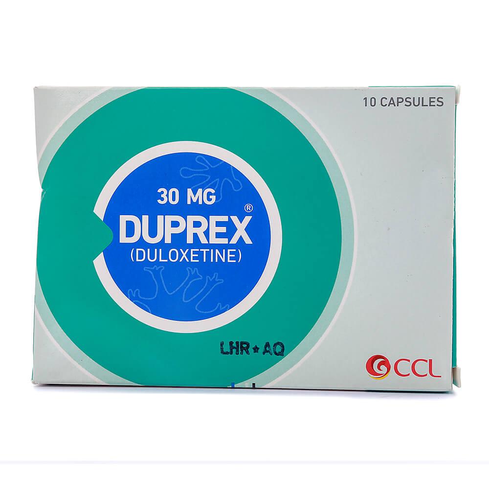 Duprex 30mg