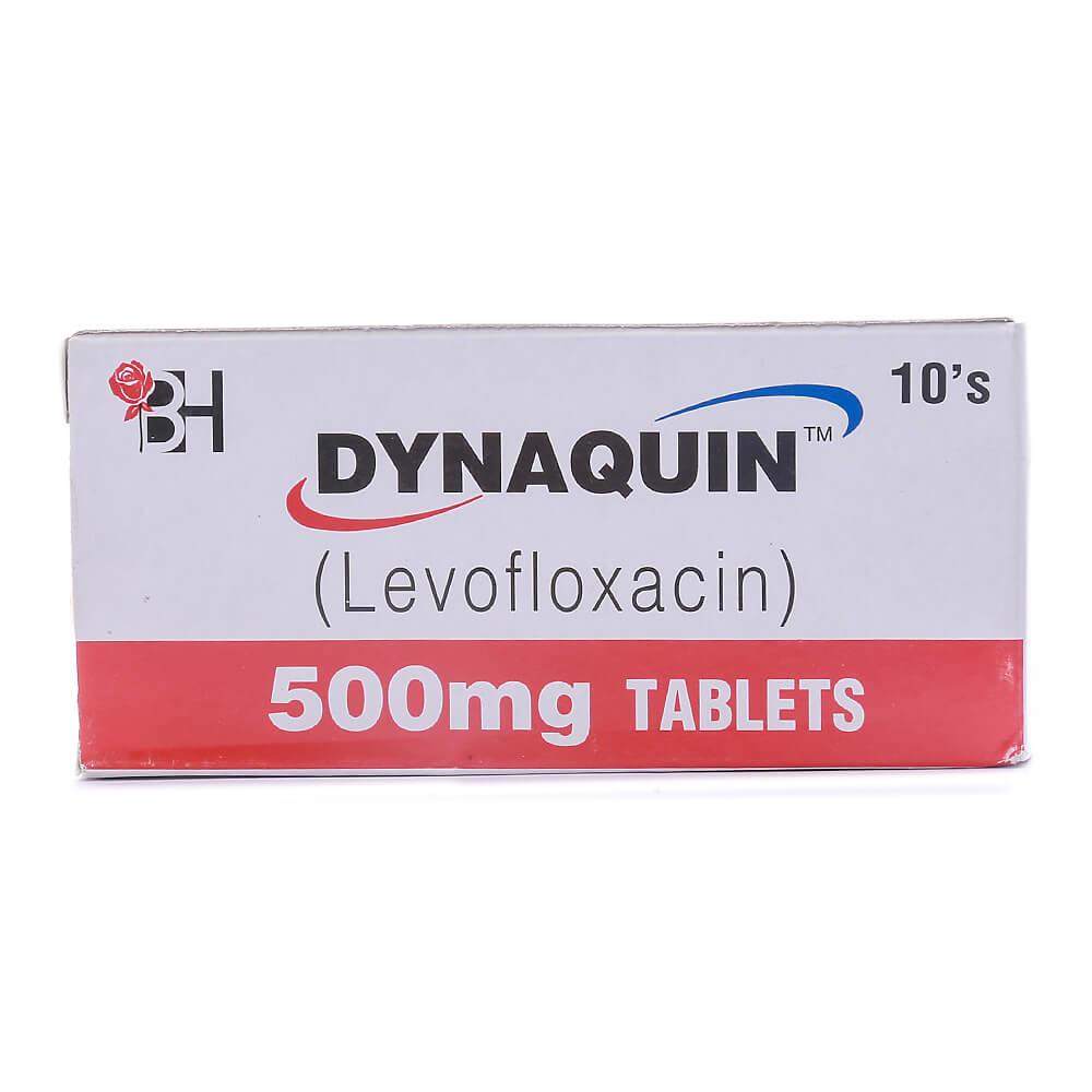 Dynaquin 500mg
