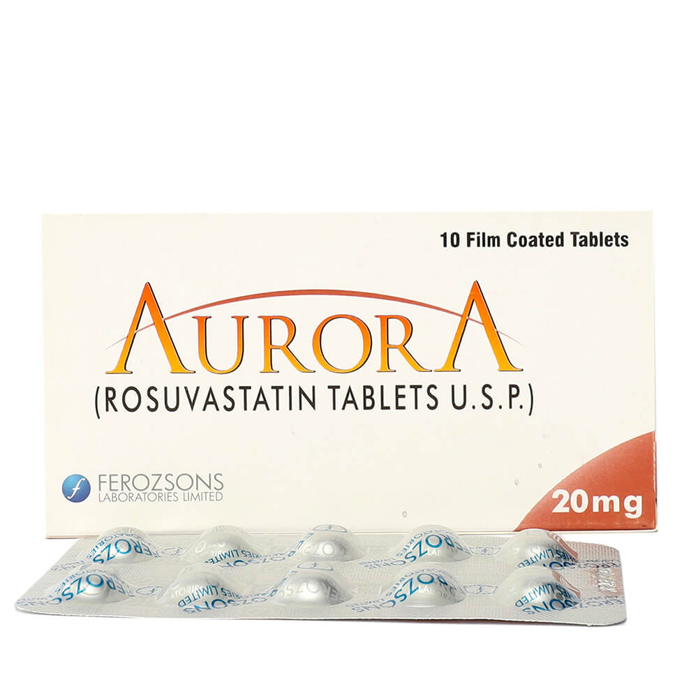 Aurora 20mg