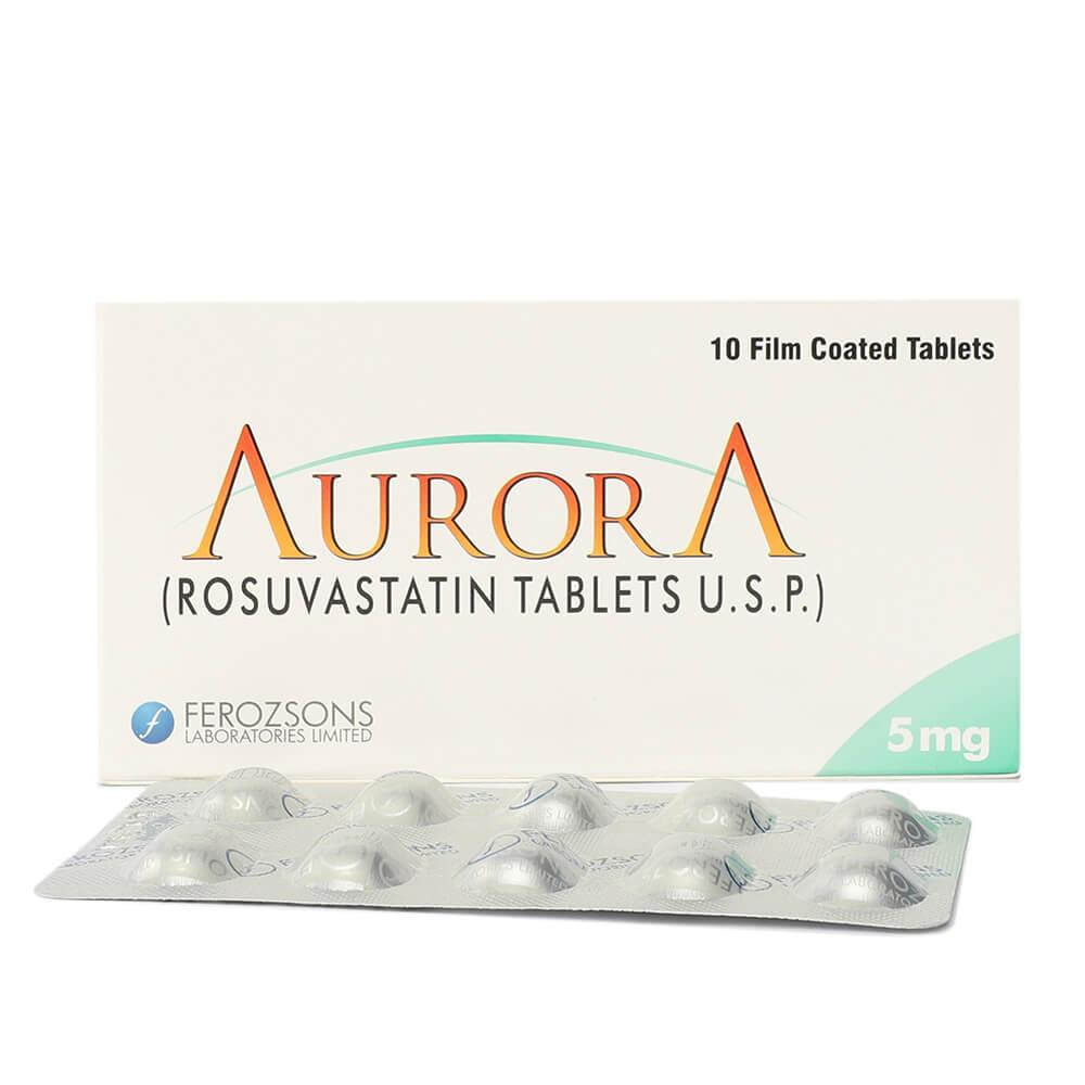 Aurora 5mg