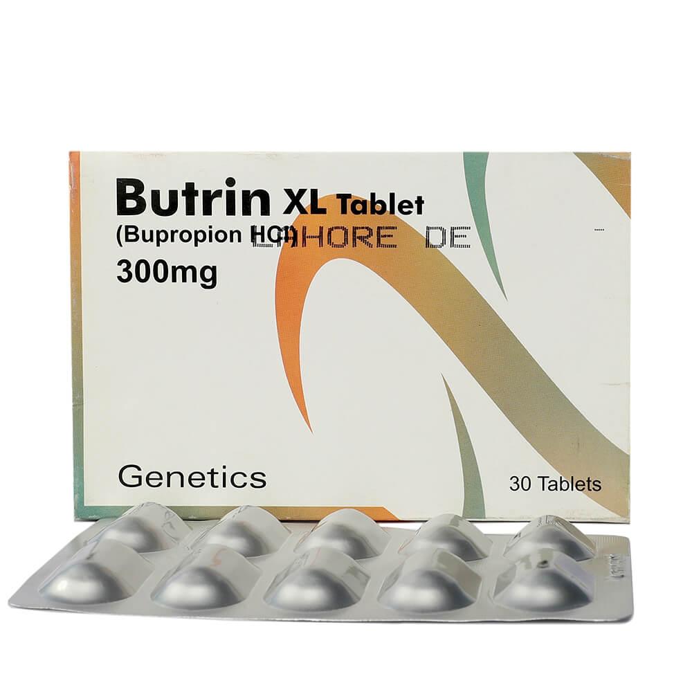 Butrin Xl 300mg