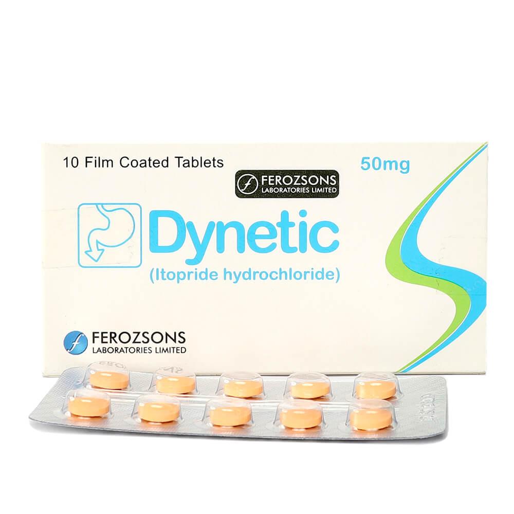 Dynetic 50mg