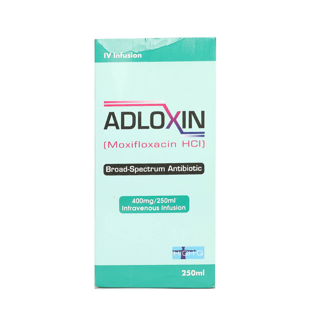 Adloxin 400mg