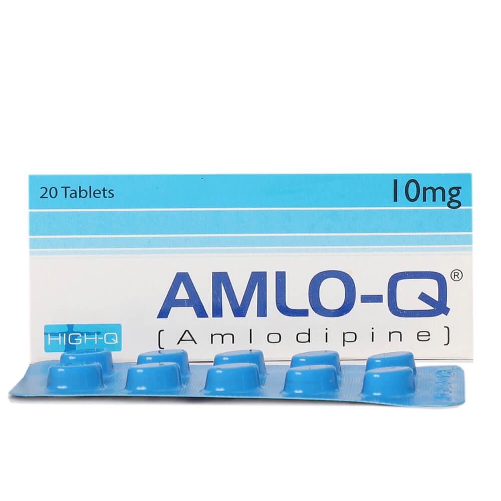 Amlo-Q 10mg