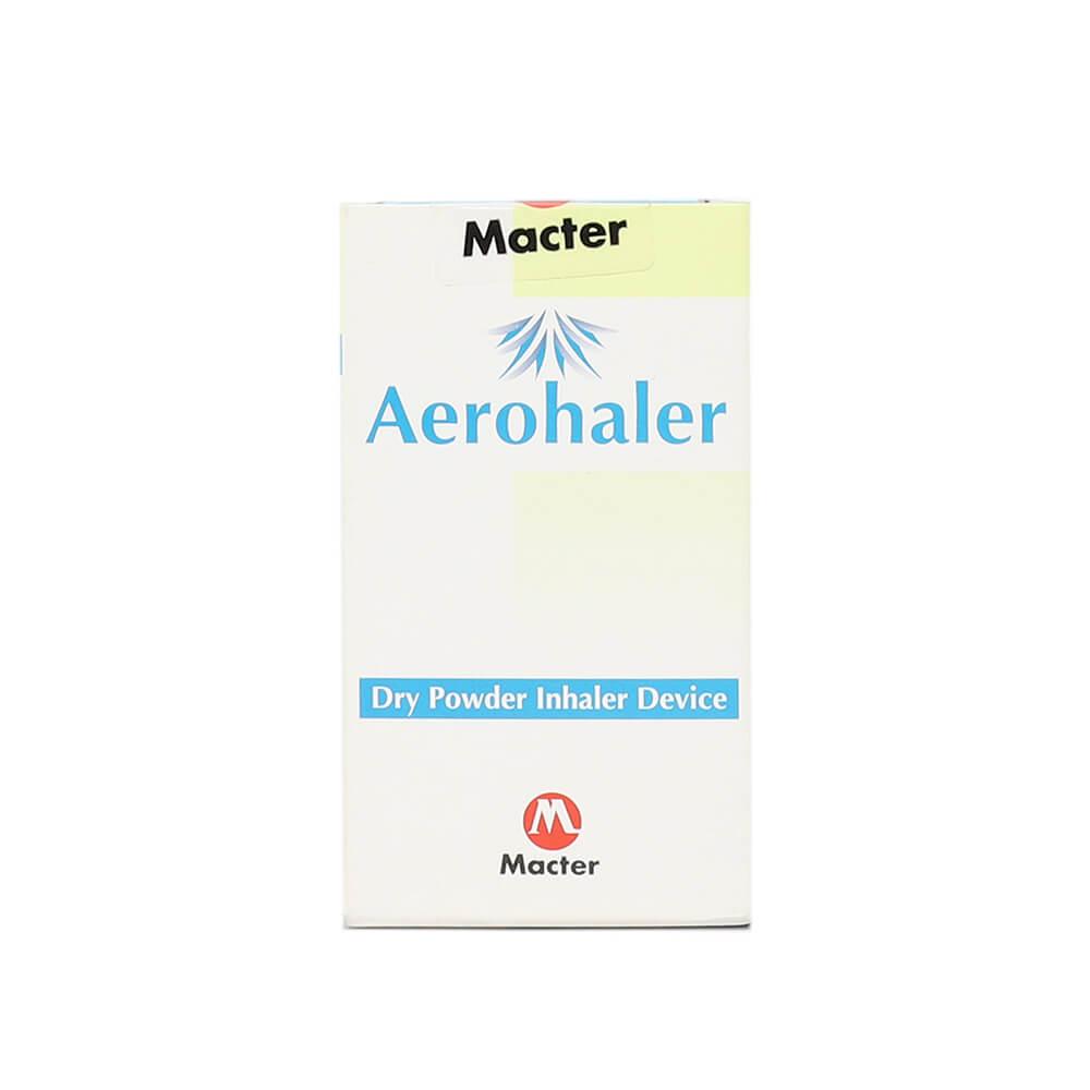 Aerohaler Inhaler