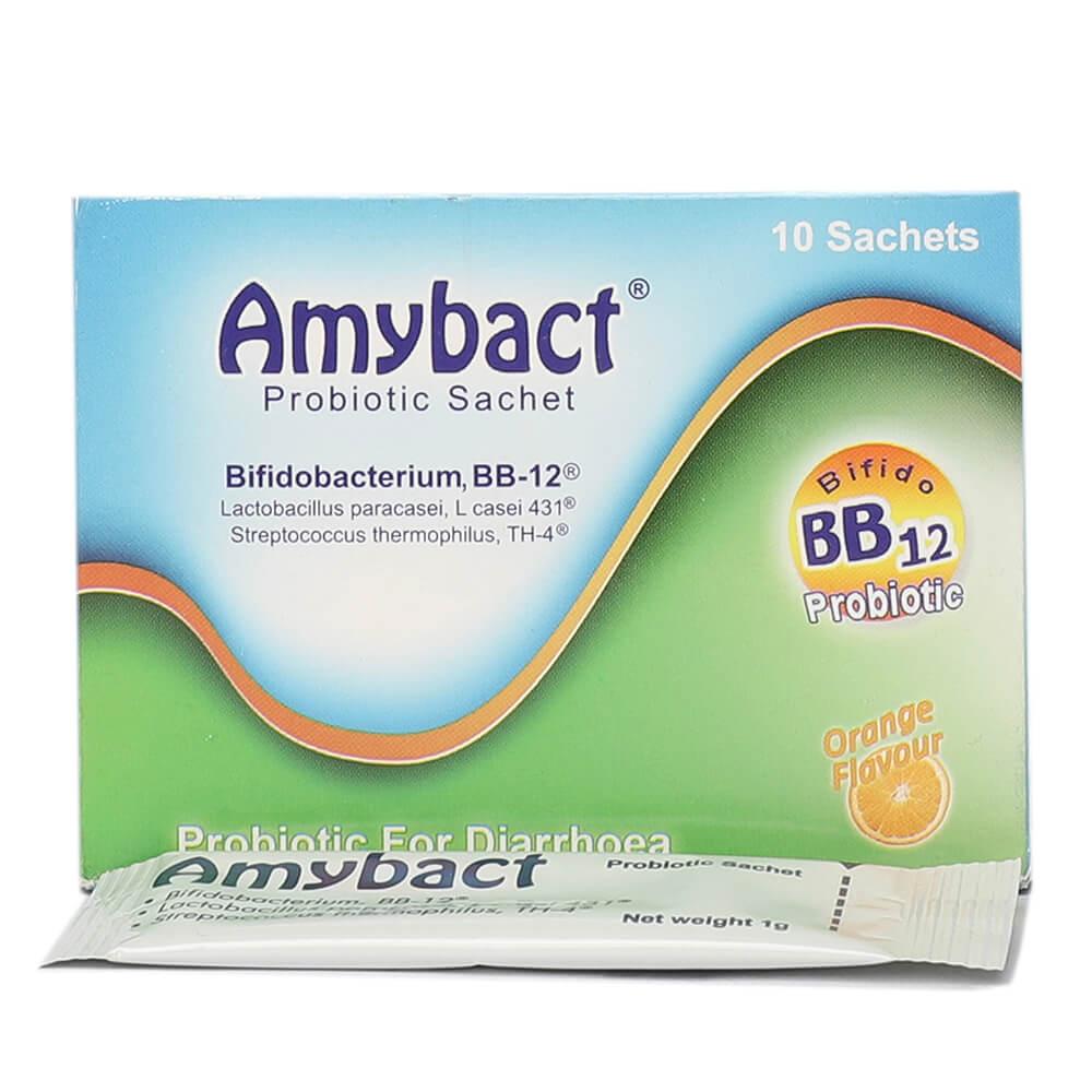 Amybact