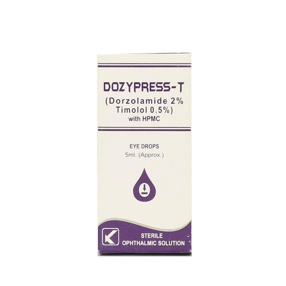 Dozypress-T 5ml