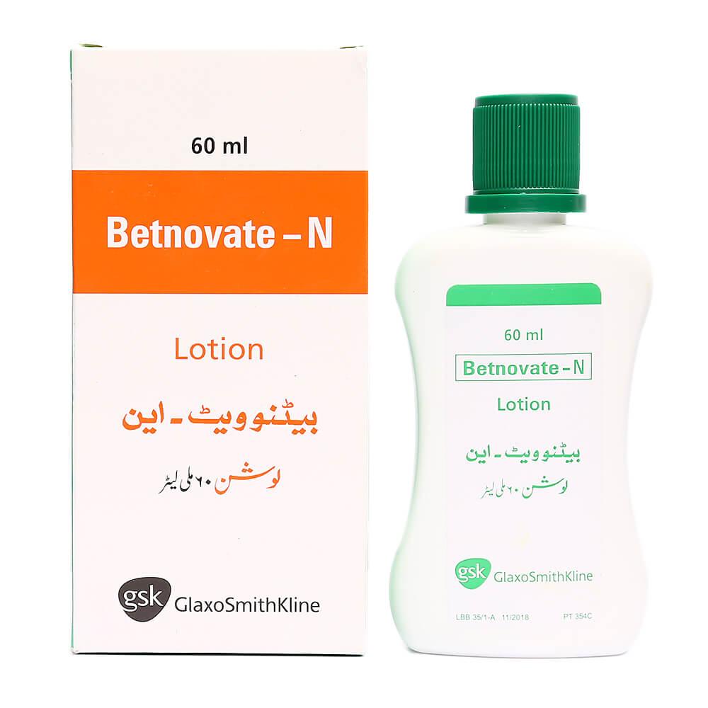 Betnovate-N 60ml