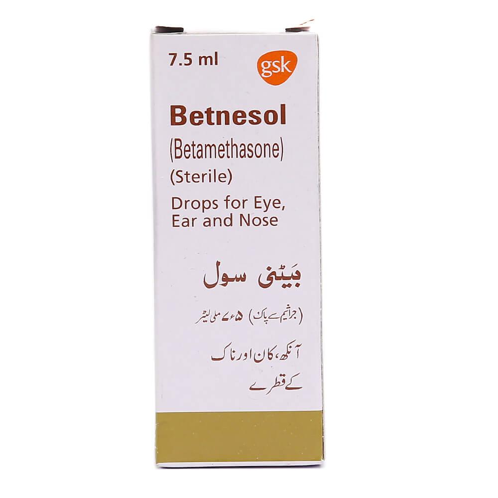 Betnesol 7.5ml
