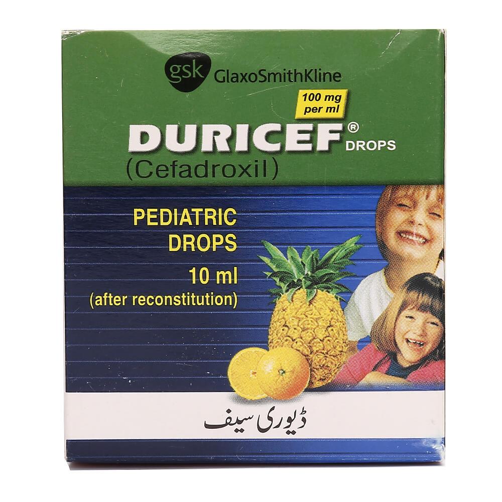 Duricef 10ml