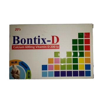 Bontix-D