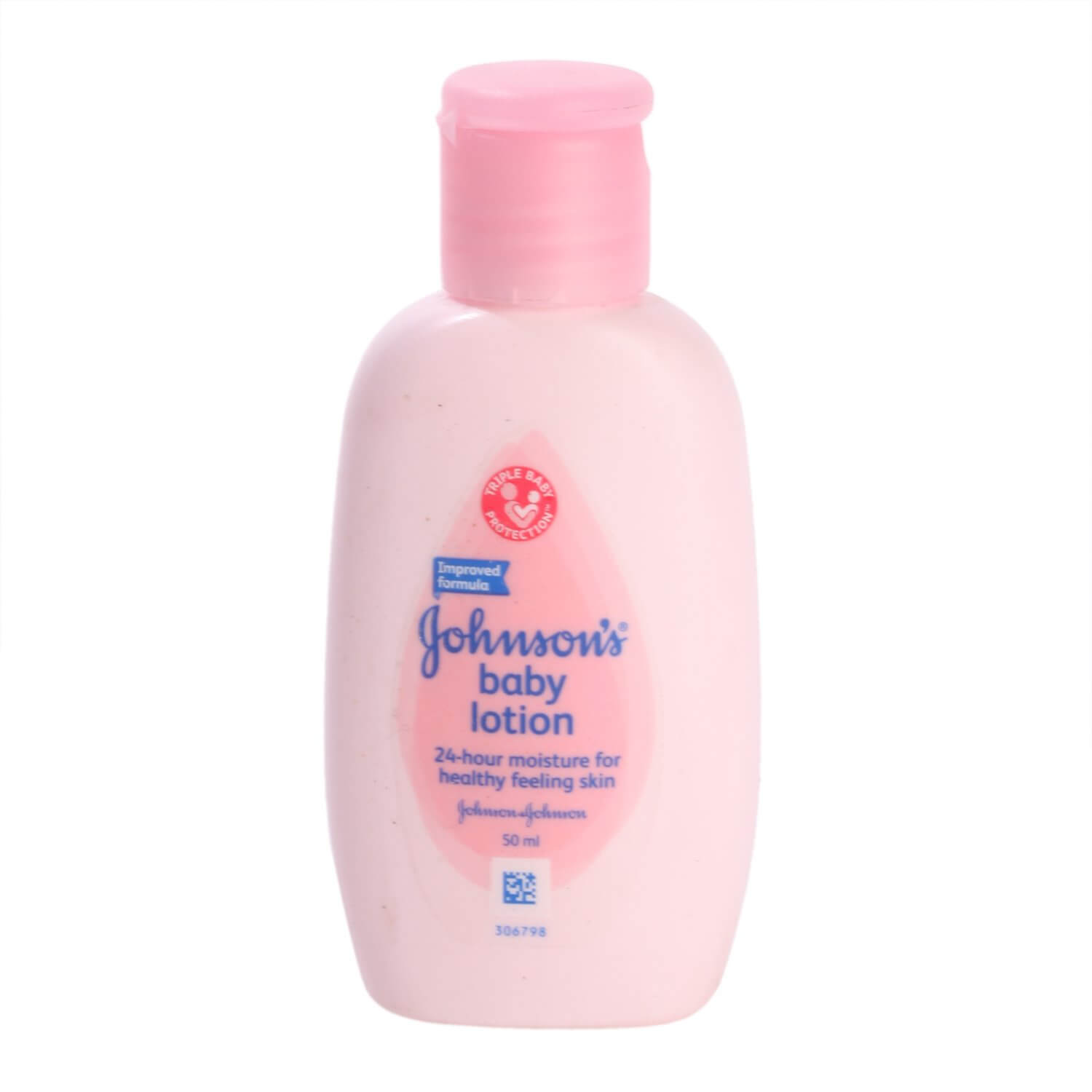 Johnson Baby 50ml