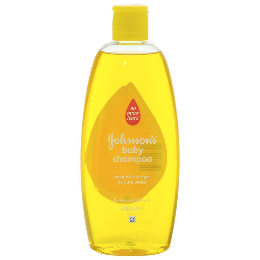 Johnson Baby 500ml