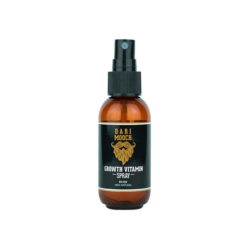 Dari Mooch Growth Vitamin Spray